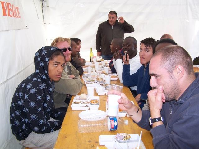 Clichés du concours 2009 Concou45