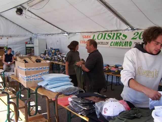 Clichés du concours 2009 Concou48