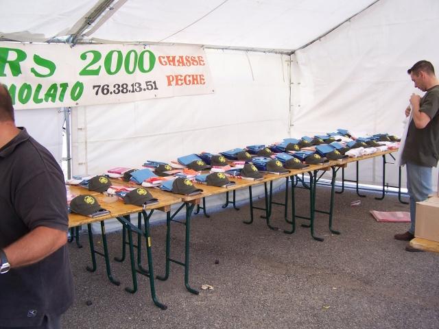 Clichés du concours 2009 Concou49