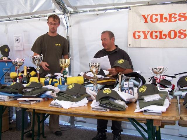 Clichés du concours 2009 Concou50