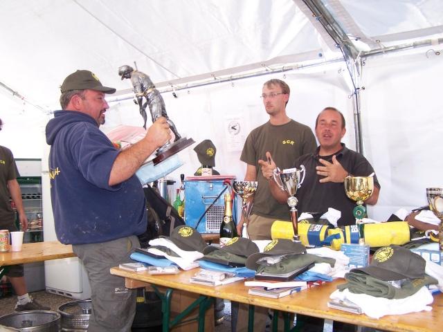 Clichés du concours 2009 Concou55