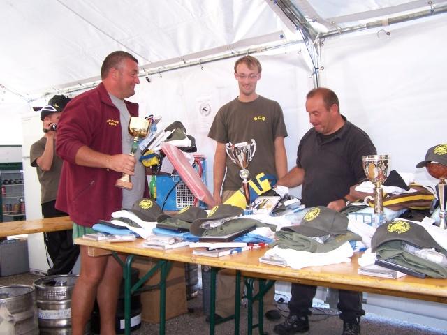 Clichés du concours 2009 Concou56