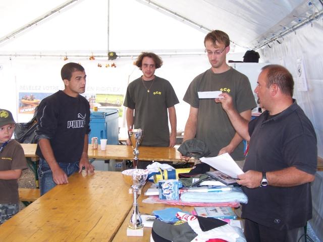 Clichés du concours 2009 Concou57