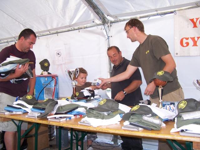 Clichés du concours 2009 Concou60