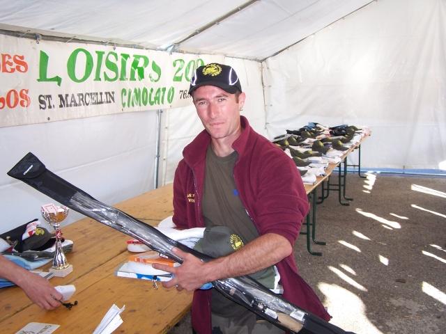 Clichés du concours 2009 Concou61