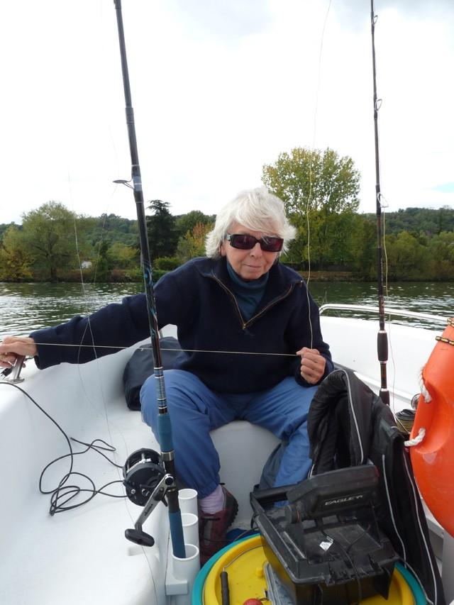 Initiation Pêche le 10 octobre 2009 Phil12
