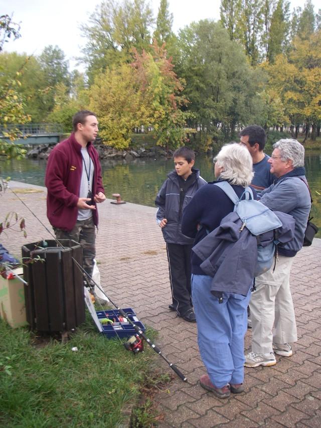 Initiation Pêche le 10 octobre 2009 Romu11
