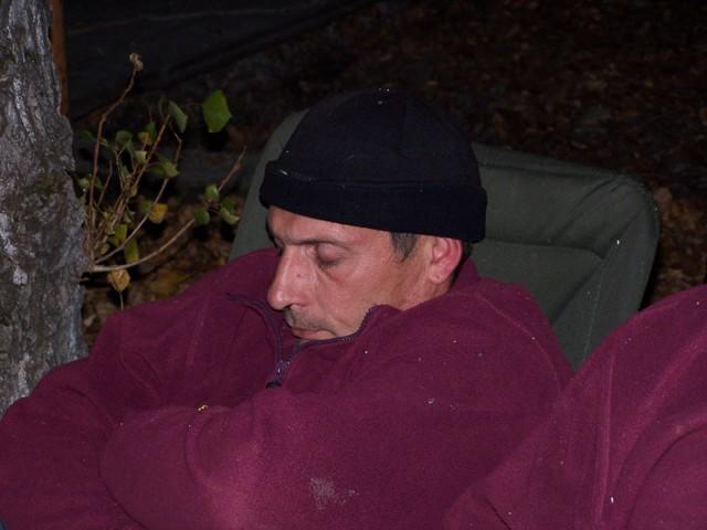 Découverte du silure au Bois Francais Thierr12