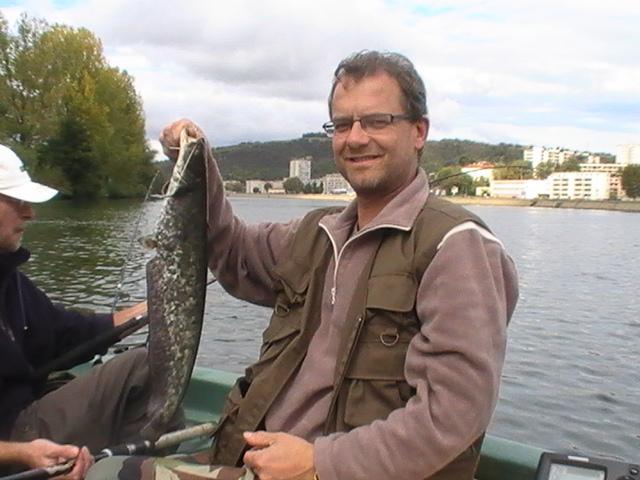 Initiation Pêche le 10 octobre 2009 Torrec11
