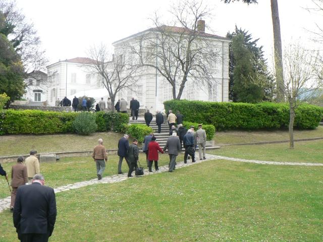 AG  societes des amis du musée de la legion etrangere du 28 mars 2009 Musae_25