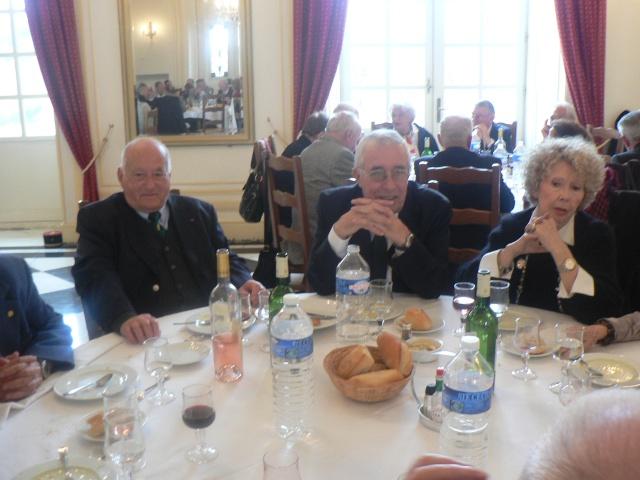AG  societes des amis du musée de la legion etrangere du 28 mars 2009 Musae_36