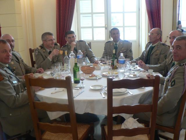 AG  societes des amis du musée de la legion etrangere du 28 mars 2009 Musae_38