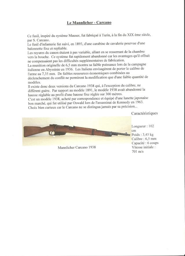 Un fusil  ??? Oswald11
