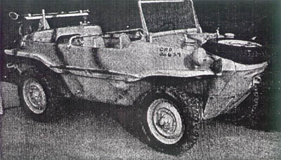 Un  Vehicule Schwim12