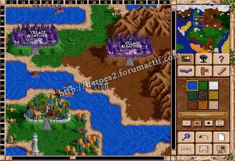 Ballista Island [EN] Bastil10