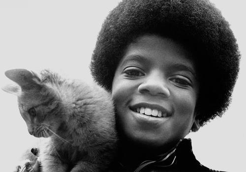 Collection MJ-Story : Michael et les animaux ^^ - Page 6 Michah10