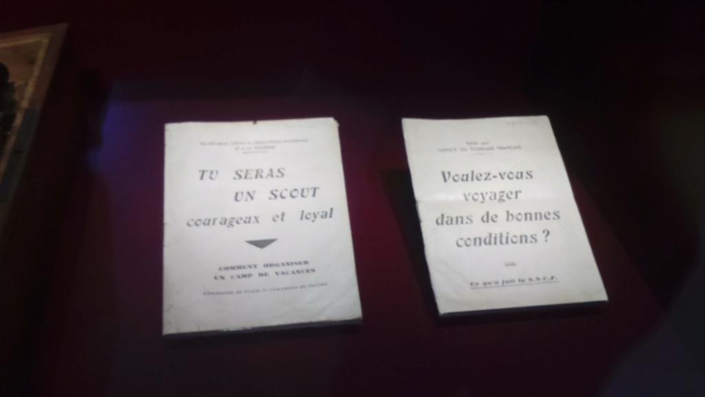 Musée de la Libération de Paris 00616