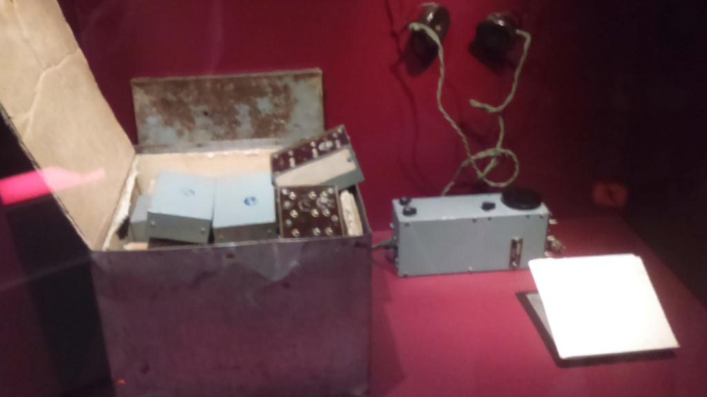Musée de la Libération de Paris 00714