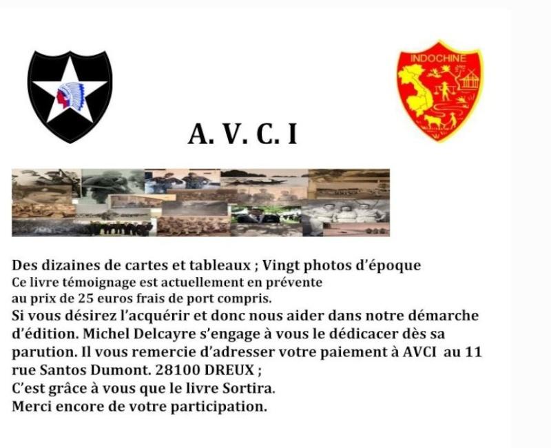 Coup de main pour Michel Delcayre auteur d'un bouquin Delcay14