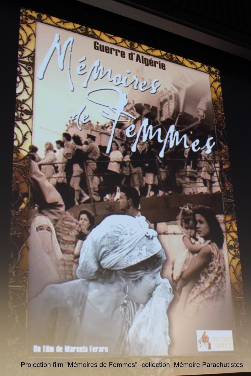 """Projection film """"Mémoires de femmes"""" mardi 16 avril 2013 Img_6921"""