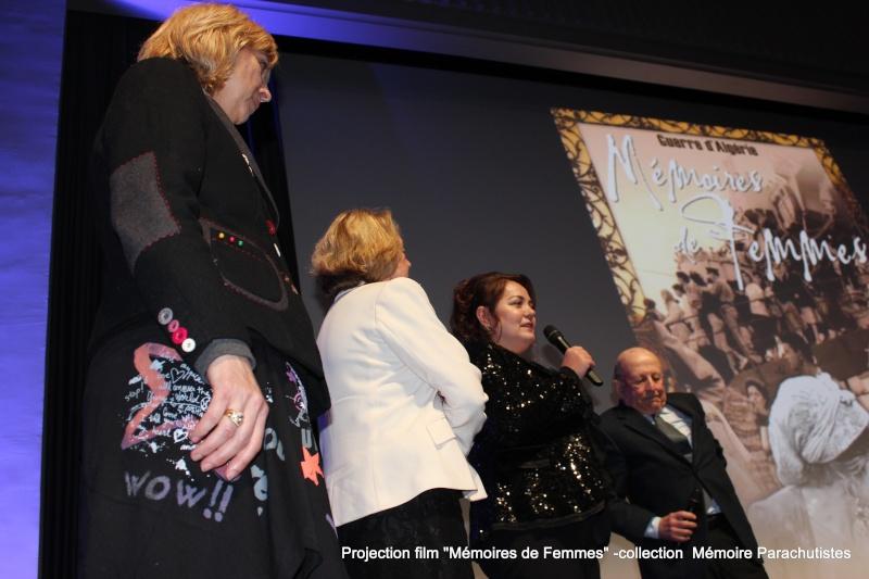 """Projection film """"Mémoires de femmes"""" mardi 16 avril 2013 Img_6924"""