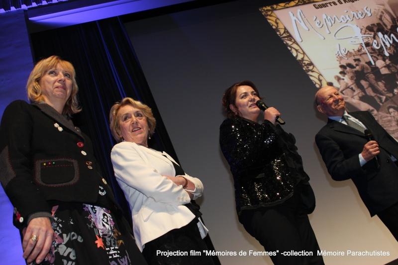 """Projection film """"Mémoires de femmes"""" mardi 16 avril 2013 Img_6925"""