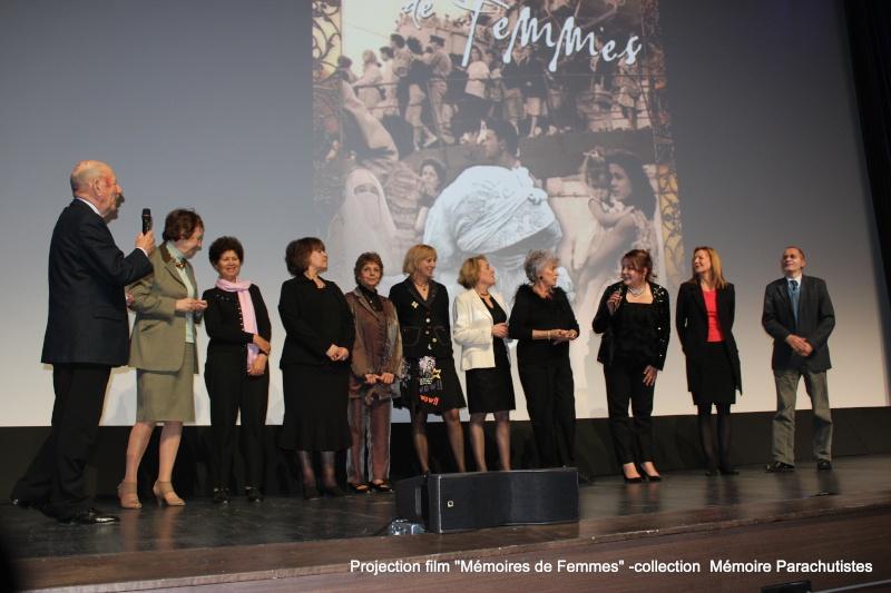 """Projection film """"Mémoires de femmes"""" mardi 16 avril 2013 Img_7010"""