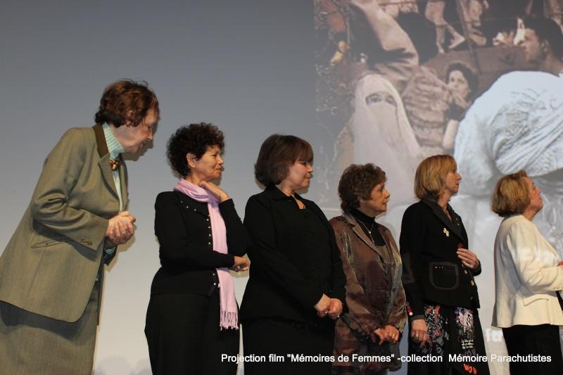 """Projection film """"Mémoires de femmes"""" mardi 16 avril 2013 Img_7011"""