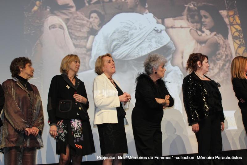 """Projection film """"Mémoires de femmes"""" mardi 16 avril 2013 Img_7012"""