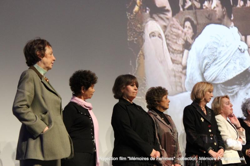 """Projection film """"Mémoires de femmes"""" mardi 16 avril 2013 Img_7014"""