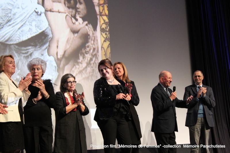 """Projection film """"Mémoires de femmes"""" mardi 16 avril 2013 Img_7015"""