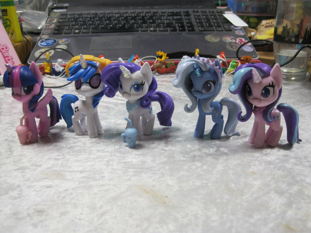 mes petits poneys g6 Img_2622