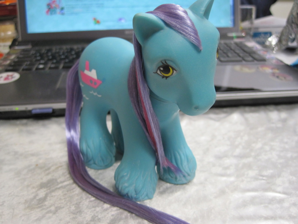[PHOTOS] restaurations de poneys, barbie .......      (new mission p35) - Page 34 Img_9089