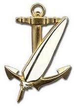 les Ecrivains Officiels de Marine