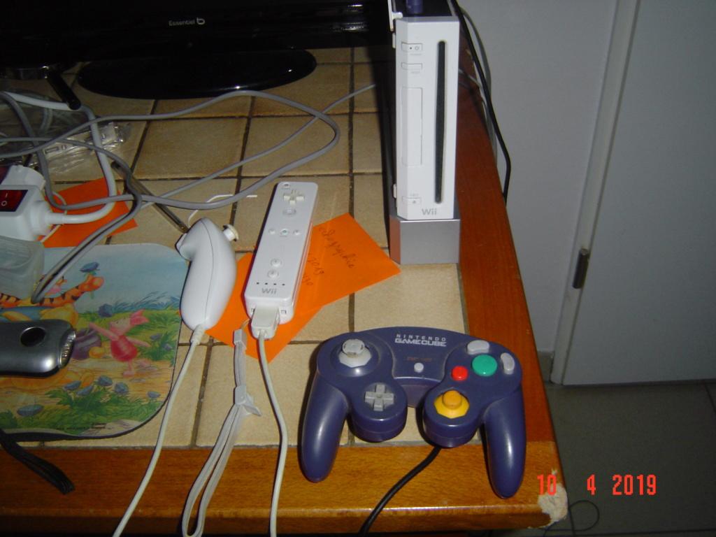 La Wii à Korok, et ouais ! ! ! ! Dsc05814