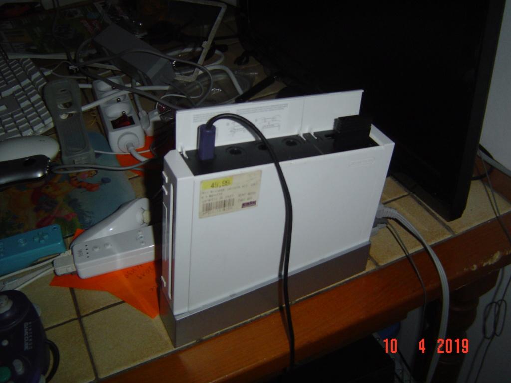 La Wii à Korok, et ouais ! ! ! ! Dsc05815