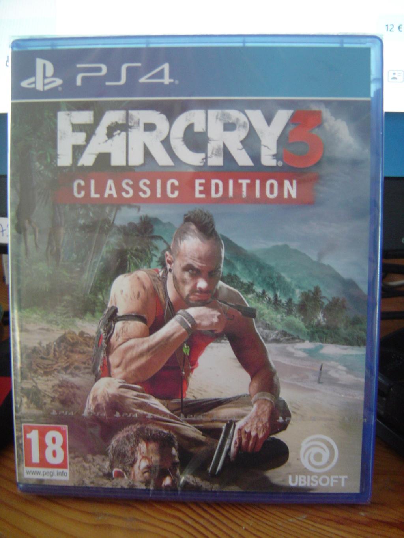 Les jeux PS4 à Korok Dsc05912