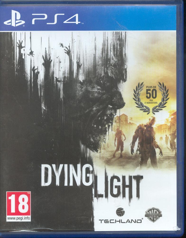 Les jeux PS4 à Korok Dying_10