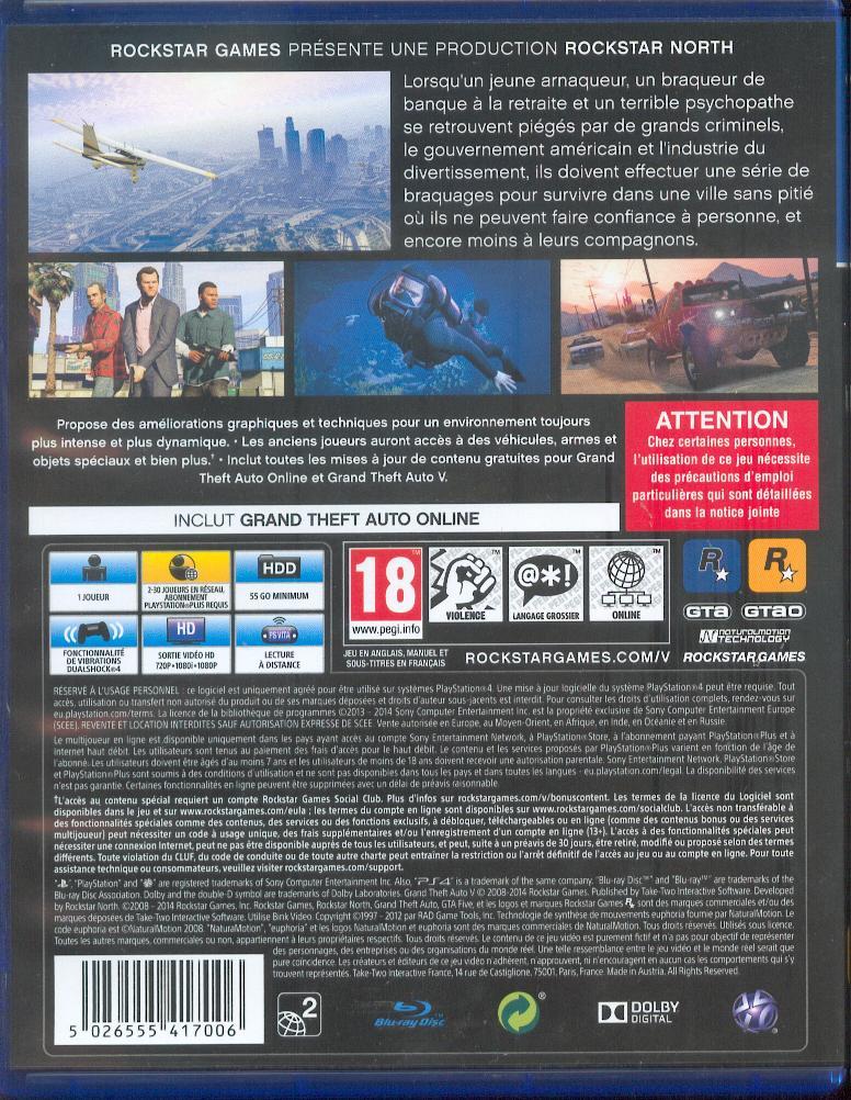 Les jeux PS4 à Korok Gta_v_11