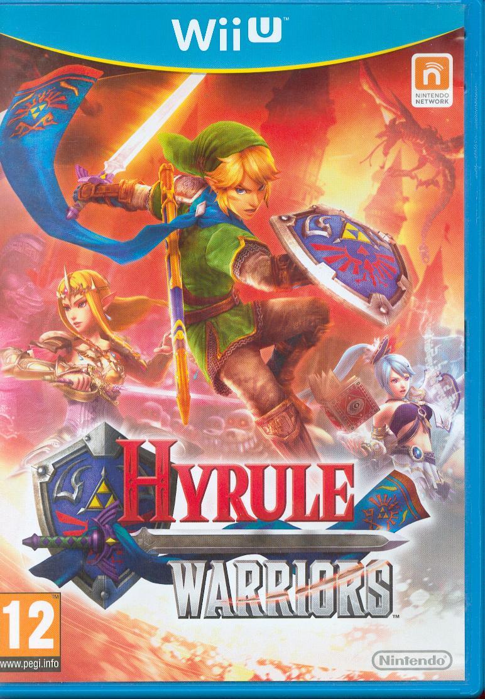 La Wii U à Korok ! Hyrule10