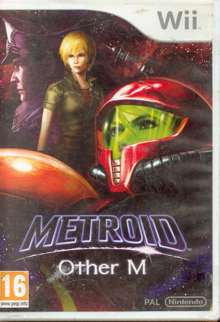 La Wii à Korok, et ouais ! ! ! ! Metrod10