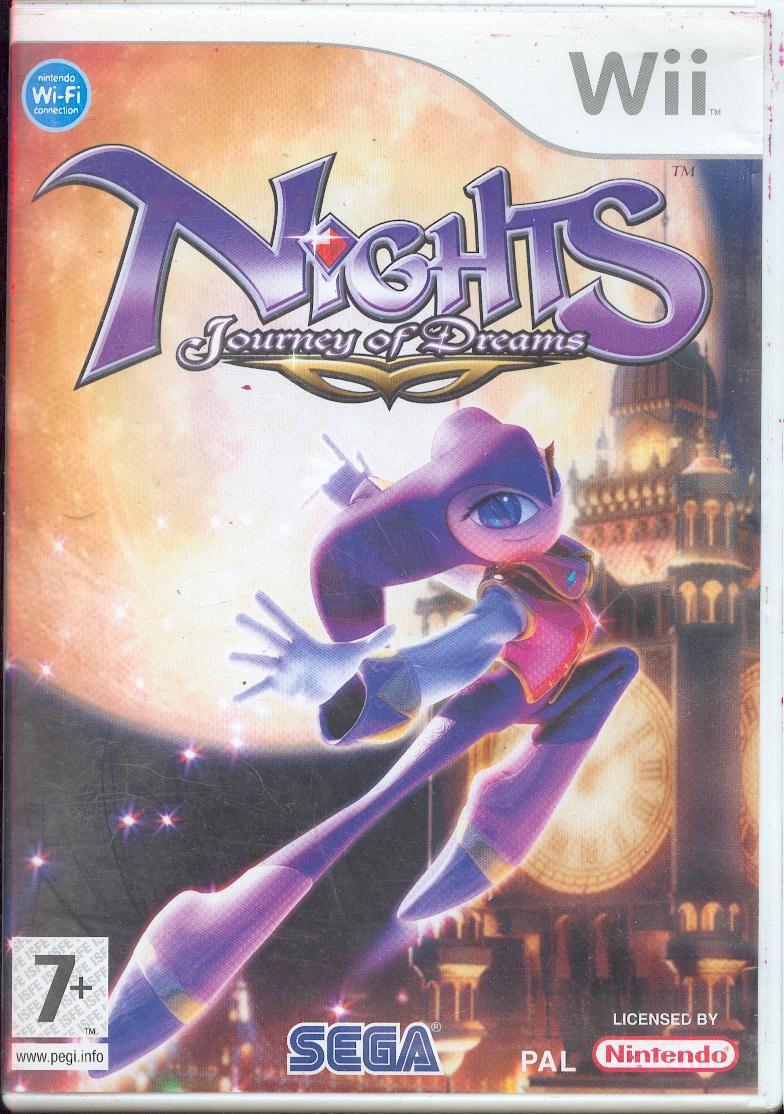 La Wii à Korok, et ouais ! ! ! ! Nights10