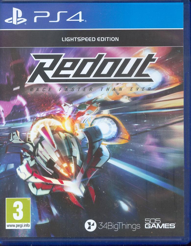 Les jeux PS4 à Korok Redout10