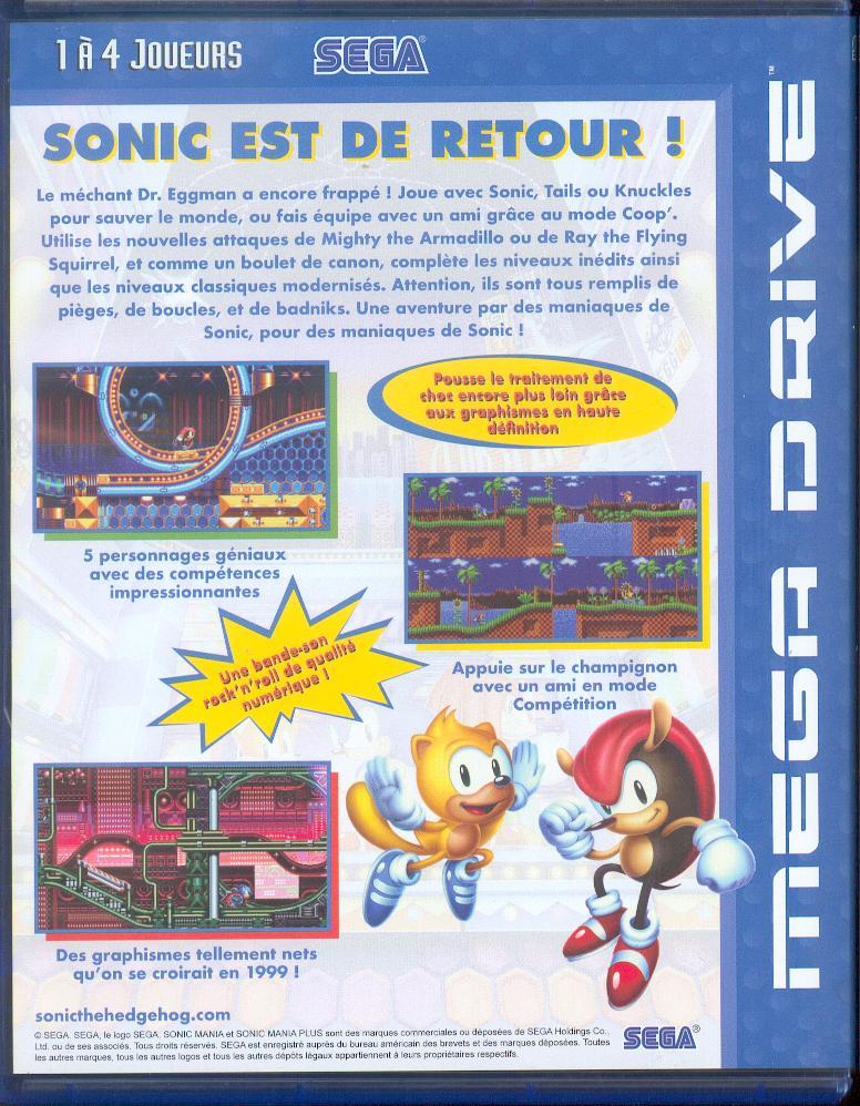 Les jeux PS4 à Korok Sonic_11