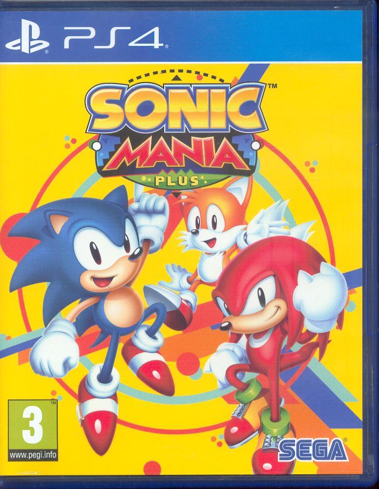 Les jeux PS4 à Korok Sonic_12