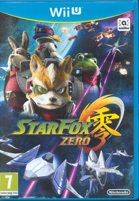 La Wii U à Korok ! Starfo10