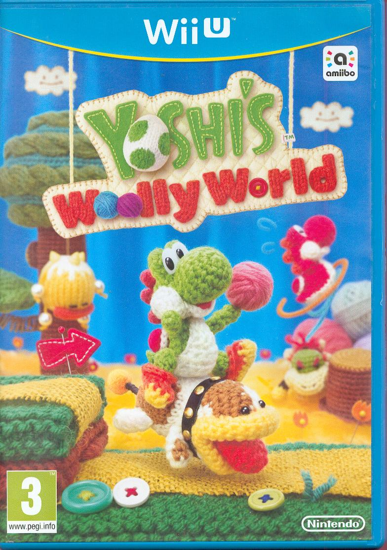 La Wii U à Korok ! Yoshi_10