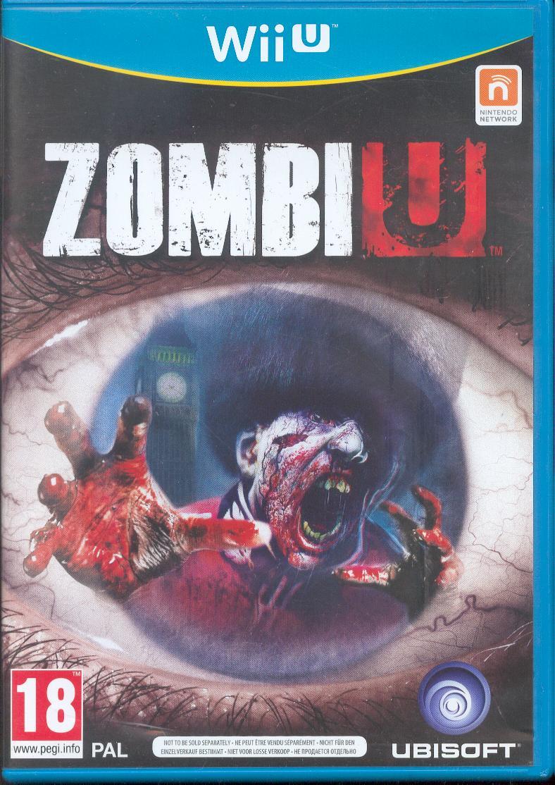La Wii U à Korok ! Zombie10