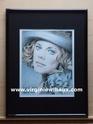 Portraits en direct ou d'après photos (crayon, fusain...) Cimg0410
