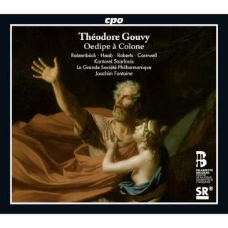 Louis-Théodore Gouvy (1819-1898) 07612011